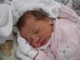 Opolskie noworodki. Oto 13 maluchów urodzonych na porodówce w Opolu [ZDJĘCIA]
