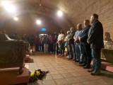"""Sieraków. """"Z Sierakowa pod Chocim. W 400. rocznicę zwycięstwa"""" - dziś w Muzeum Zamek Opalińskich odbył się wernisaż nowej wystawy czasowej"""
