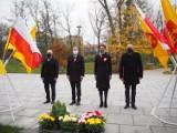 Dzień Niepodległości w Starogardzie Gdańskim bez udziału mieszkańców