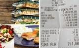 Ile zapłacisz za obiad w Beskidach? Czy 250 zł jak w Jastarnii?