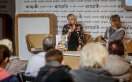 Katarzyna Bosacka Gościła W Gdańskim Empiku Zdjęcia