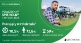 Powszechny Spis Rolny 2020 - pracujący w rolnictwie