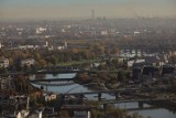 Europejczycy masowo umierają z powodu smogu. Co 10. to Polak