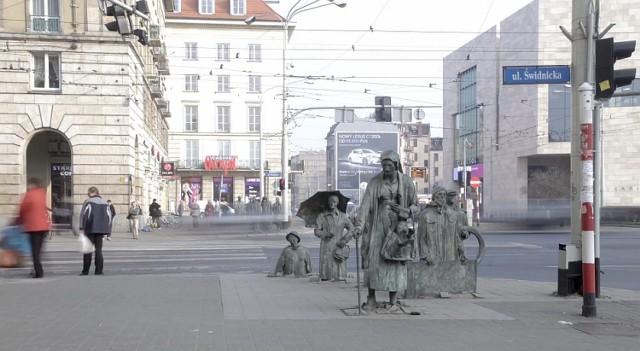 Wrocław i Kraków w filmie Mateo Cabezy
