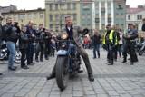 Motocykliści na start! Zakończenie sezonu motocyklowego w Ostrowie Wielkopolskim