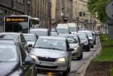 Kraków ma zostać objęty Strefą Czystego Transportu. Alarm Smogowy wytyka błędy w projekcie i oczekuje większych ograniczeń dla aut