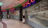 Sklepy Tesco zamienią się w sklepy Netto. Zakup został właśnie zatwierdzony