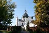 Chełm. Będą prowadzone dalsze prace konserwatorskie w chełmskiej bazylice. Zobacz zdjęcia