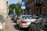 Kraków. Idzie już rewolucja w strefie. Zniknie 3000 miejsc dla aut