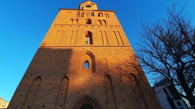 Od ponad trzech lat trwa już remont katedry. Przed Bożym Narodzeniem zdemontowano rusztowania.