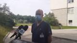 Zmarł maltretowany chłopczyk z Rudy Śląskiej. Wypadek? Lekarz: Chłopiec musiałby kilkukrotnie spaść ze schodów