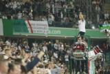 Legia Warszawa - Lechia Gdańsk 1:0. Wojskowi nie zawiedli. Piłkarze z mocnym wsparciem z trybun!