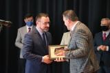 Nagrodzeni pracodawcy z Małopolski sprzyjający rozwojowi i przyjaźni rodzinie
