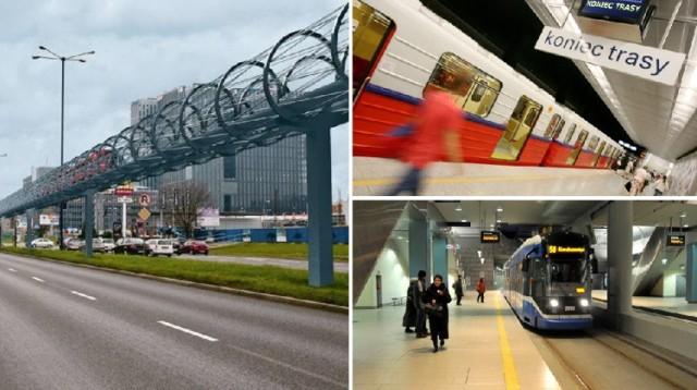 Wszystko wskazuje na to, że w czerwcu zostanie przedstawione Studium dla bezkolizyjnego transportu w tym metra w Krakowie. Prezydent Jacek Majchrowski wyjawił już, że opcją dla miasta ma być premetro. Alternatywą jest metro.