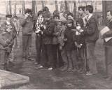Myszków: Klub PTTK M-2 dzisiaj świętuje jubileusz 40-lecia. Od początku prezesem jest Marian Kotarski [ZDJĘCIA ARCHIWALN