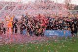Ile zarobiła Pogoń Szczecin w sezonie 2020/21? To był rekordowy zarobek