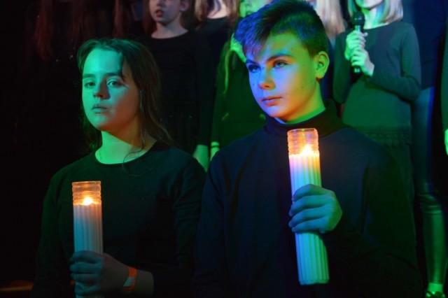 Święto patrona w Szkole Podstawowej nr 8 w Piotrkowie