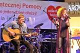 24. Finał Wielkiej Orkiestry Świątecznej Pomocy w Gdyni [ZDJĘCIA, WIDEO]