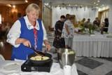 """Ruchanki z musem z kaczki """"Smakiem Krajny i Pałuk 2021 r."""" Do tytułu zgłoszono 12 dań [zdjęcia]"""