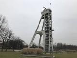 Niebawem ruszy renowacja wieży wyciągowej szybu prezydent w Chorzowie. Prace potrwają do lata