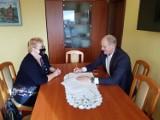 Aleksandra Rogalewska-Kania nadal dyrektorem Ośrodka Kultury i Sportu w Żukowie
