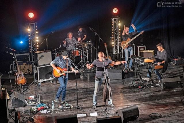 Happy Guitar Fest to największa impreza bluesowa w Ciechocinku