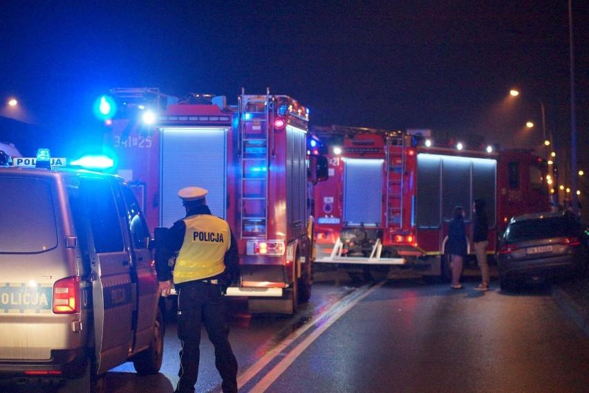 Kalisz: Sprawca śmiertelnego wypadku na ulicy Piłsudskiego...