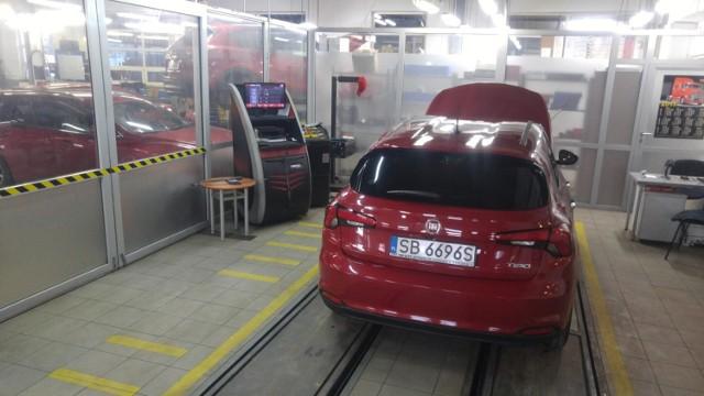 Na co diagności kładą nacisk podczas kontroli pojazdu na przeglądzie?