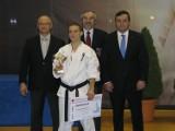 Mistrzostwa Europy w Karate Kyokushin. Tarnowskie Góry mają jeden medal
