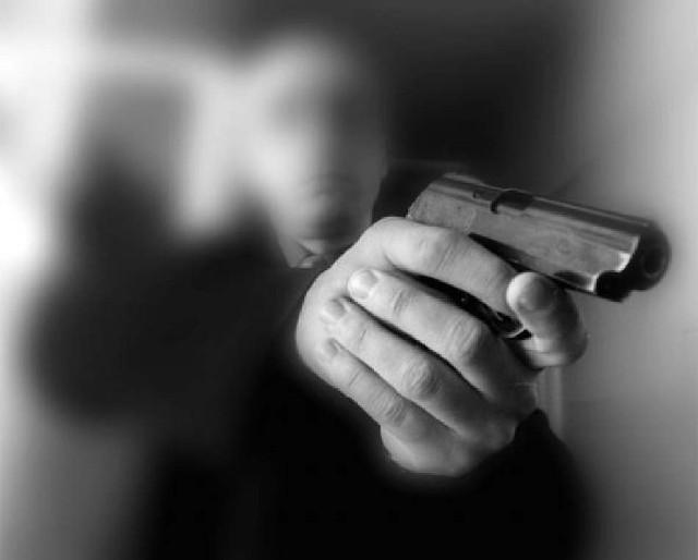 26-latek, który napadł na kantor w ubiegły wtorek trafił do aresztu. Mężczyzna usłyszał zarzut usiłowania rozboju z użyciem niebezpiecznego narzędzia. Zdjęcie ilustracyjne