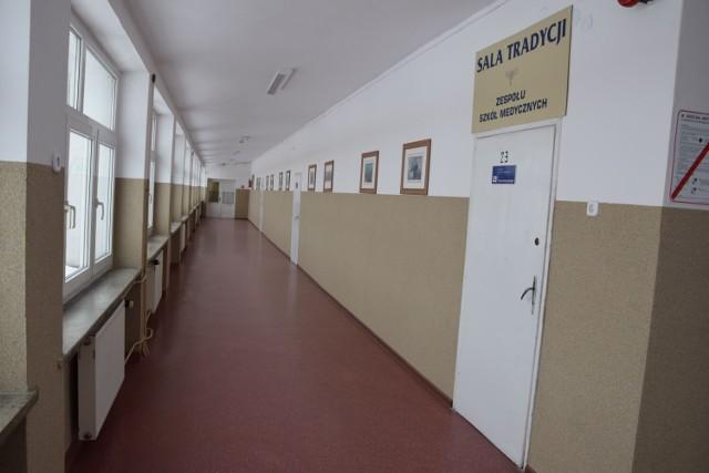 Dawne liceum medyczne w Szczecinku czeka przebudowa na centrum zdrowia psychicznego