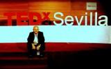 Polski podróżnik wystąpił na TEDx w Hiszpanii
