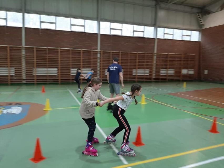Ferie w Dolsku. Dzieci i młodzież spędzili je na sportowo
