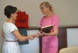 Jastrzębianka z tytułem Lady D. Ewa Goleniowska pomaga innym pomimo choroby. Jest pielęgniarką na oddziale COVID-owym. To jej drugi tytuł