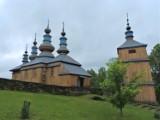 Urlop w Bieszczadach? Zwróćcie uwagę na wyjątkowe drewniane kościoły i cerkwie [ZDJĘCIA]