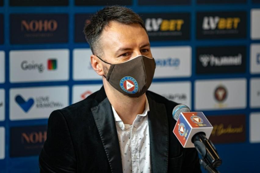 PR menedżer Agencji Abanana Maks Michalczak