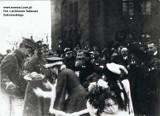 Co się działo 101 lat temu w Toruniu? Tak świętowano odzyskanie niepodległości i powrót do wolnej Polski [zdjęcia]