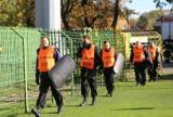 Mecz GKS - Elana zakończył się zadymą. Komunikat policji