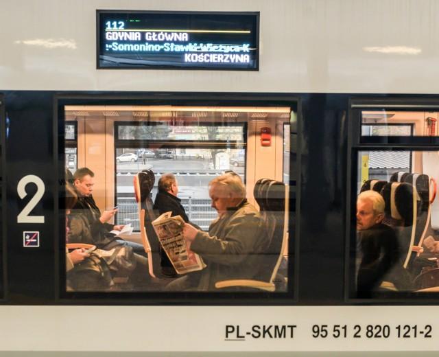 PKM przewiezie w 2018 r. 4 mln pasażerów?