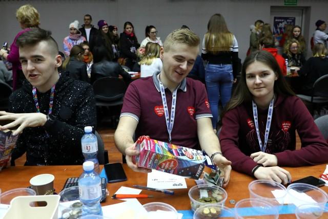 WOŚP 2020 Piotrków: Niedziela z Orkiestrą Owsiaka w Piotrkowie