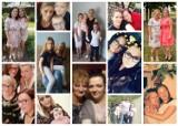 MY I NASZE MAMY. Wielka galeria mam i ich dzieci z powiatu wągrowieckiego