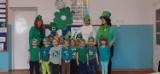 Było zielono i wesoło. Dzień św. Patryka  obchodzono w szkole w Święcicy i przedszkolu w Wierzbicy. Zobacz zdjęcia