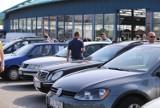 Giełda samochodowa w Mysłowicach. Ile kosztuje używane auto? CENY WYWOŁAWCZE