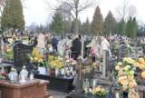 Rozprawa w sprawie zbyt wysokich cen pochówku na brzezińskim cmentarzu odroczona do września