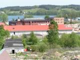 Jak znikała chodzieska fabryka porcelitu. Zmiany wokół nas możemy dokumentować