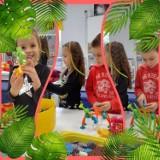Dzień Przedszkolaka w Bajkowej Krainie w Końskich. Tak dzieciaki świętowały ten dzień