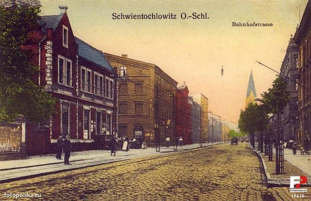 Miasto Świętochłowice posiada długą i bogatą historię. Pierwsza wzmianka na jego temat pochodzi z XIV wieku. KLIKNIJ W GALERIĘ i zobacz stare fotografie, na których uwieczniono stare miasto.