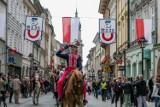 Święto Konstytucji 3 maja w Krakowie [DUŻO ZDJĘĆ]