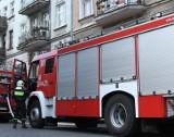 Poznań - Wielka ewauakcja na Bastionowej. Pękła rura z gazem