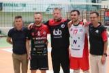 WKS Wieluń kontra IBB Polonia Londyn. Wyrównany pojedynek z mistrzami Anglii ZDJĘCIA